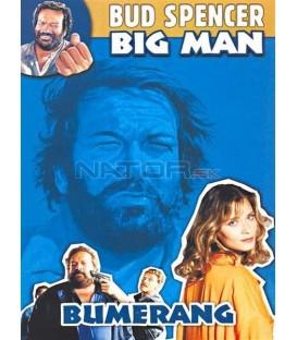 Big Man- Bumerang(Professore - Boomerang, Il)
