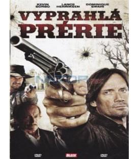 Vyprahlá prérie (Prairie Fever) DVD