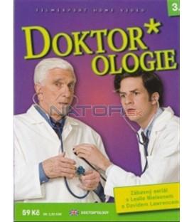 Doktor*ologie 3 (Doctor*Ology) DVD