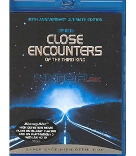 Blízká setkání třetího druhu Blu-ray (Close Encounters of the Third Kind)