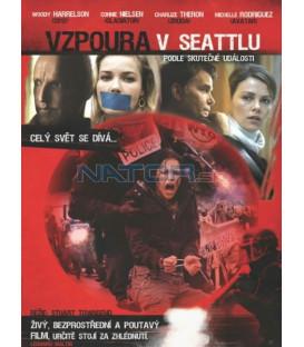 Vzpoura v Seattlu (Battle in Seattle)