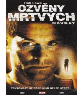 Ozvěny mrtvých: Návrat (Stir of Echoes: The Homecoming) DVD