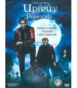 Upírův pomocník (Cirque du Freak: The Vampires Assistant)