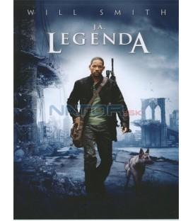 Já, legenda(I Am Legend)