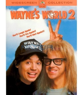 Waynův svět 2 (Waynes World 2)