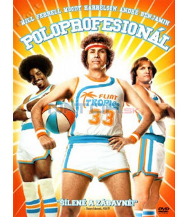 Poloprofesionál (Semi-Pro) DVD
