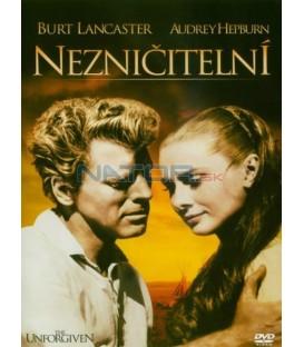 Nezničitelní (The Unforgiven) DVD