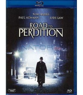 Road to Perdition / Cesta do zatracení-Blu-ray (Road to Perdition)