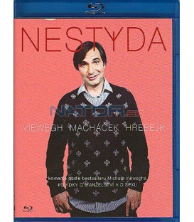 Nestyda-Blu-ray