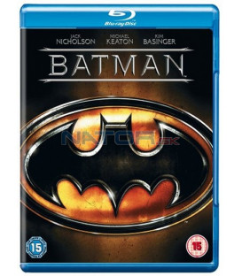 Batman -Blu-ray