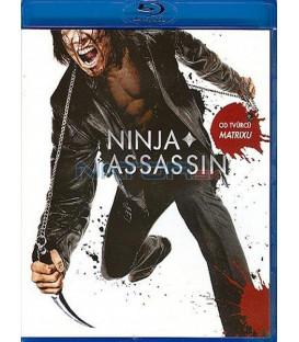 Ninja Assassin -Blu-ray