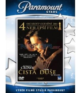 Čistá duše - Paramount Star (Beautiful Mind, A)