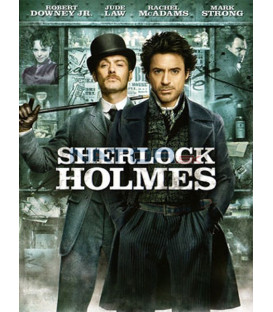 Sherlock Holmes 1 DVD (Sherlock Holmes )