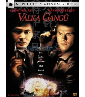 Válka gangů (Corruptor, The)