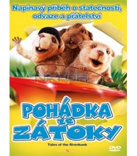 Pohádka ze zátoky (Tales of the Riverbank)