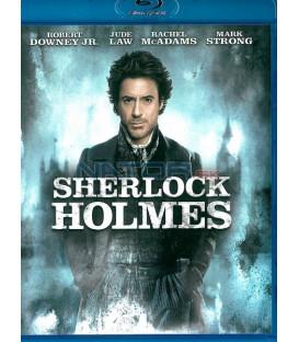 Sherlock Holmes- Blu-ray