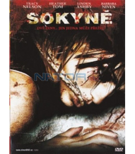 Sokyně (The Rival) DVD