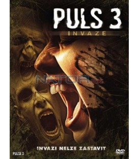 Puls 3: Invaze (Pulse 3 )