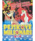 Pejskové milionáři (Millionaire Dogs) DVD