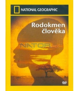 Rodokmen člověka (The Human Family Tree)
