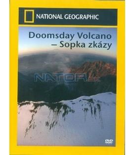 Doomsday Volcano: Sopka zkázy  (Doomsday Volcano)
