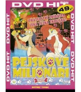 Pejskové milionáři (Millionaire Dogs)