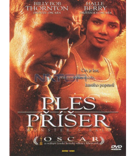 Ples Príšer (Monsters Ball) DVD