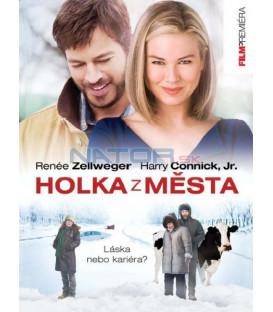 Holka z města (New in Town) DVD