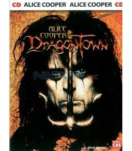 Alice Cooper - Dragontown CD