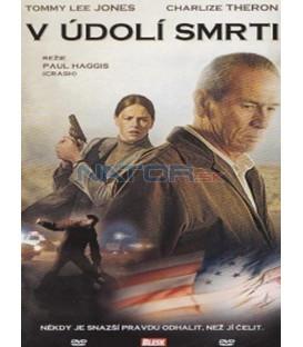 V údolí smrti / V údolí Elah DVD