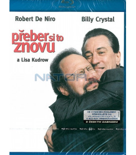 Přeber si to znovu /DTS/ BLU-RAY (Analyze That)