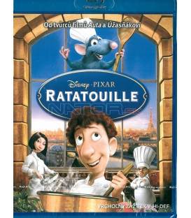 Ratatouille- Blu-ray