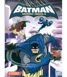 Batman: Odvážný hrdina 4 (Batman: Brave and Bold V4)