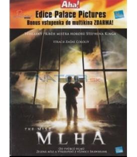 Mlha (The Mist) DVD