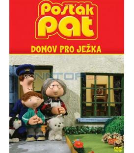 Pošťák Pat - nové příběhy 4. - Domov pro ježka