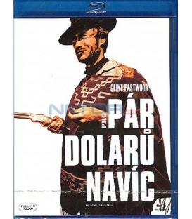 Pro pár dolarů navíc-Blu-ray (For a Few Dollars More)
