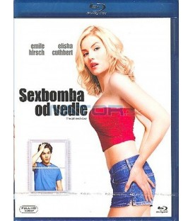 Sexbomba od vedle- Blu-ray (The Girl Next Door)