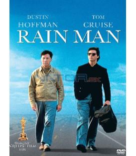 Rain Man CZ dabing