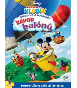 Mickeyho klubík: Mickeyho a Donaldův závod balónů