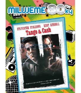 Tango a Cash (Tango & Cash)-Milujeme osemdesátky
