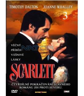 Scarlett - DVD 3