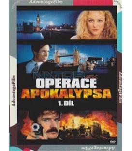 Operace Apokalypsa - 1. díl (Apokalypsys Watch) DVD