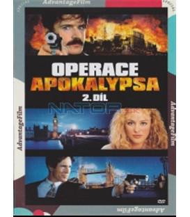 Operace Apokalypsa - 2. díl(Apokalypsys Watch)