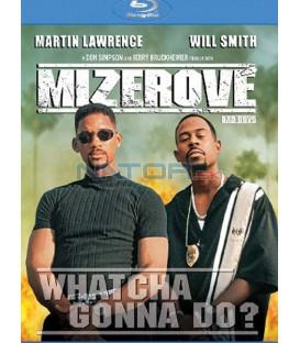 Mizerové  (Bad Boys) Blu-ray