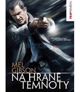 Na hraně temnoty (Edge of Darkness) DVD