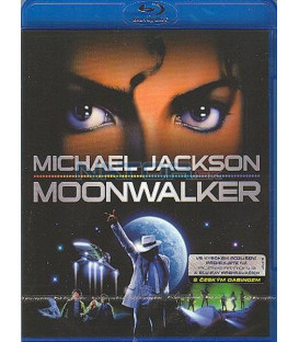 Michael Jackson: Moonwalker Blu-ray