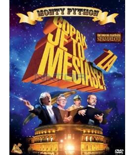 Monty Python: Copak je to za Mesiáše... (Monty Pythons Not the Messiah: Hes a Very Naughty Boy)