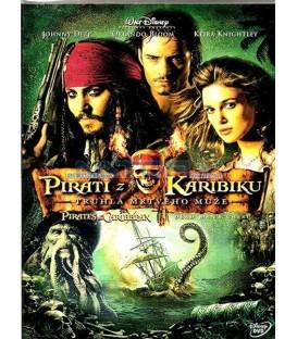 Piráti z Karibiku - Truhla mrtvého muže (Pirates of the Caribbean: Dead Mans Chest)