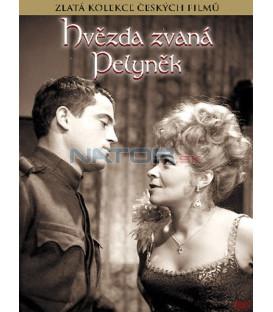 Hvězda zvaná Pelyněk DVD