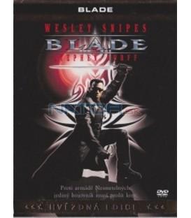 Blade - dvd light